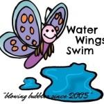 water wings logo